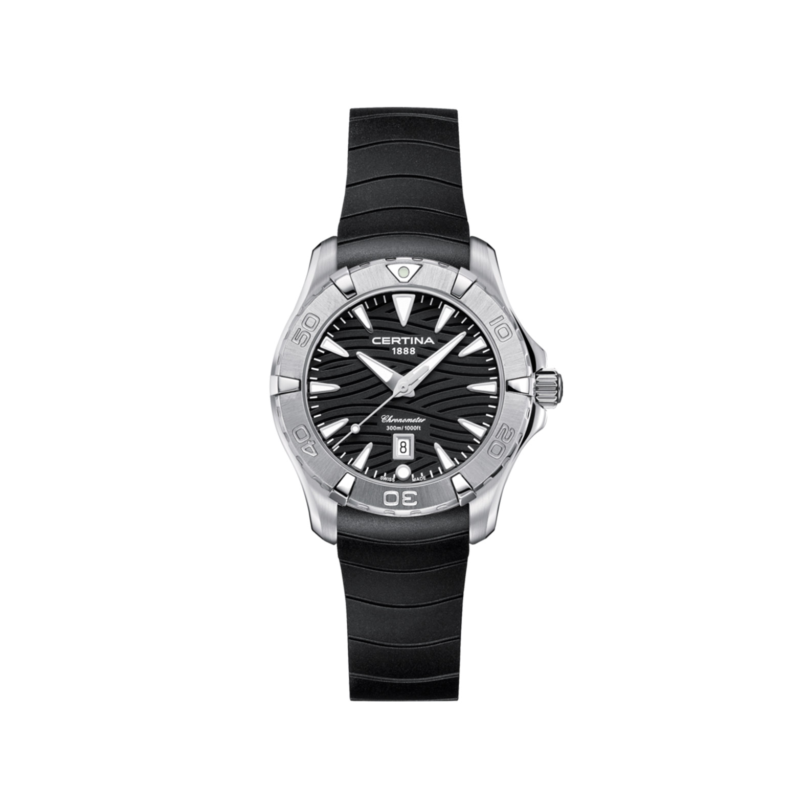 Certina  DS ACTION Lady